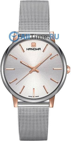Мужские часы Hanowa 16-5037.12.001