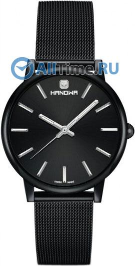 цена Мужские часы Hanowa 16-5037.13.007.01 онлайн в 2017 году