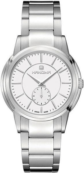 цена  Мужские часы Hanowa 16-5038.04.001  онлайн в 2017 году