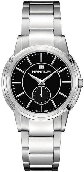 цена Мужские часы Hanowa 16-5038.04.007 онлайн в 2017 году