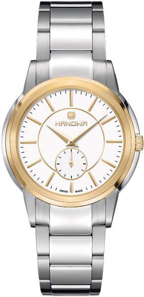 Мужские часы Hanowa 16-5038.55.001 цена и фото
