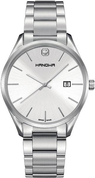 Мужские часы Hanowa 16-5040.04.001
