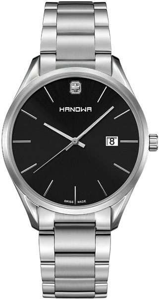 Мужские часы Hanowa 16-5040.04.007 все цены