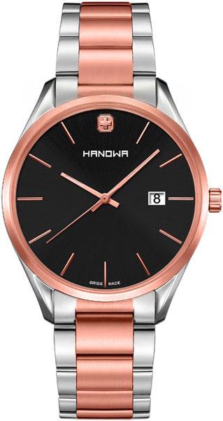 Мужские часы Hanowa 16-5040.12.009 цена и фото