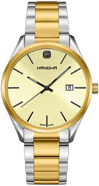 цена  Мужские часы Hanowa 16-5040.55.002  онлайн в 2017 году