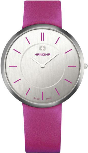 Женские часы Hanowa 16-6018.04.001.04 mannon женские блузы на лето