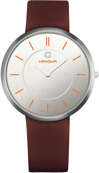 где купить  Женские часы Hanowa 16-6018.04.001.05  по лучшей цене