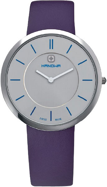 Женские часы Hanowa 16-6018.04.001.13 mannon женские блузы на лето