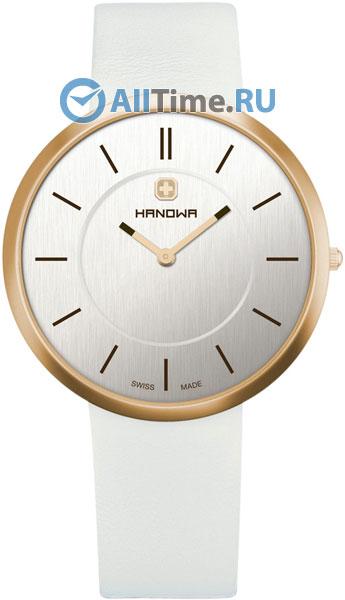 цена Женские часы Hanowa 16-6018.09.001 онлайн в 2017 году