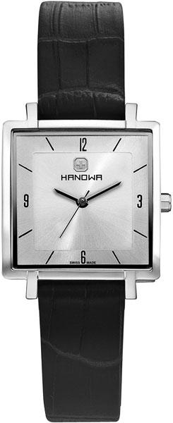 цена Женские часы Hanowa 16-6019.04.001 онлайн в 2017 году