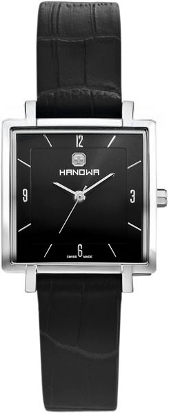 цена Женские часы Hanowa 16-6019.04.007 онлайн в 2017 году