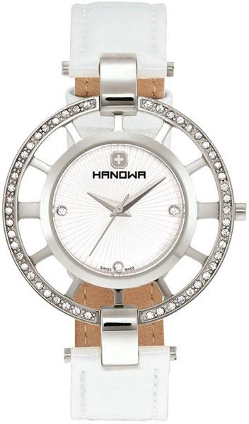 купить Женские часы Hanowa 16-6032.04.001 по цене 9820 рублей