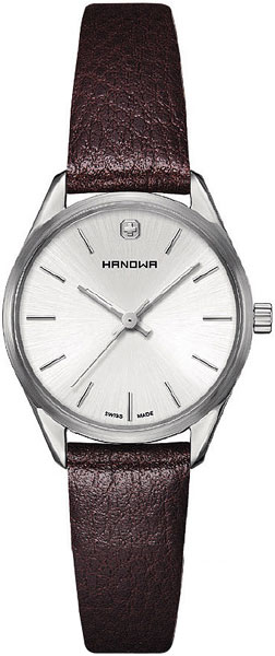 цена Женские часы Hanowa 16-6040.04.001 онлайн в 2017 году