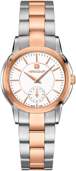 цена Женские часы Hanowa 16-7038.12.001 онлайн в 2017 году