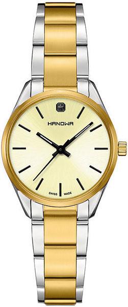 цена Женские часы Hanowa 16-7040.55.002 онлайн в 2017 году