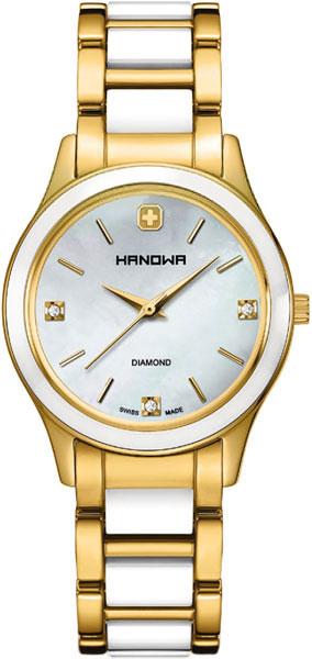 Женские часы Hanowa 16-7044.02.001