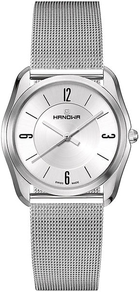 цена Женские часы Hanowa 16-9045.04.001 онлайн в 2017 году