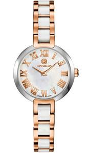 Часы наручные женские ханова наручные часы заря 22 камня цена