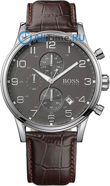 Мужские наручные fashion часы в коллекции HB-229-30, 2001, 2004, 2006, 2012-13, 2021-22, 2027, 2030-31, Deep Blue SX Hugo Boss AllTime.RU 17120.000