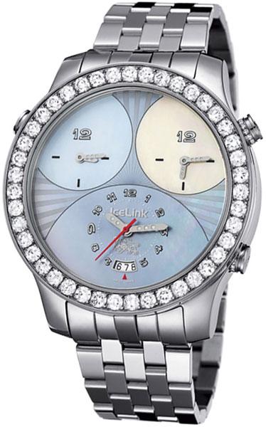 выбрать часы ice link женские Capri