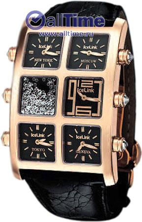 Наручные часы Ice Link, купить копии часов Ice Link Айс