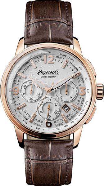 Мужские часы Ingersoll I00101 ingersoll in2809wh