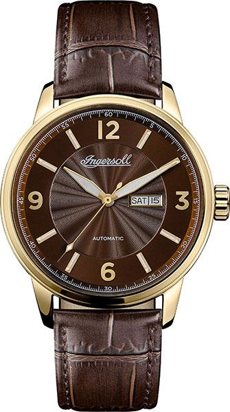 Мужские часы Ingersoll I00201 головка ingersoll rand s64m26l ps1