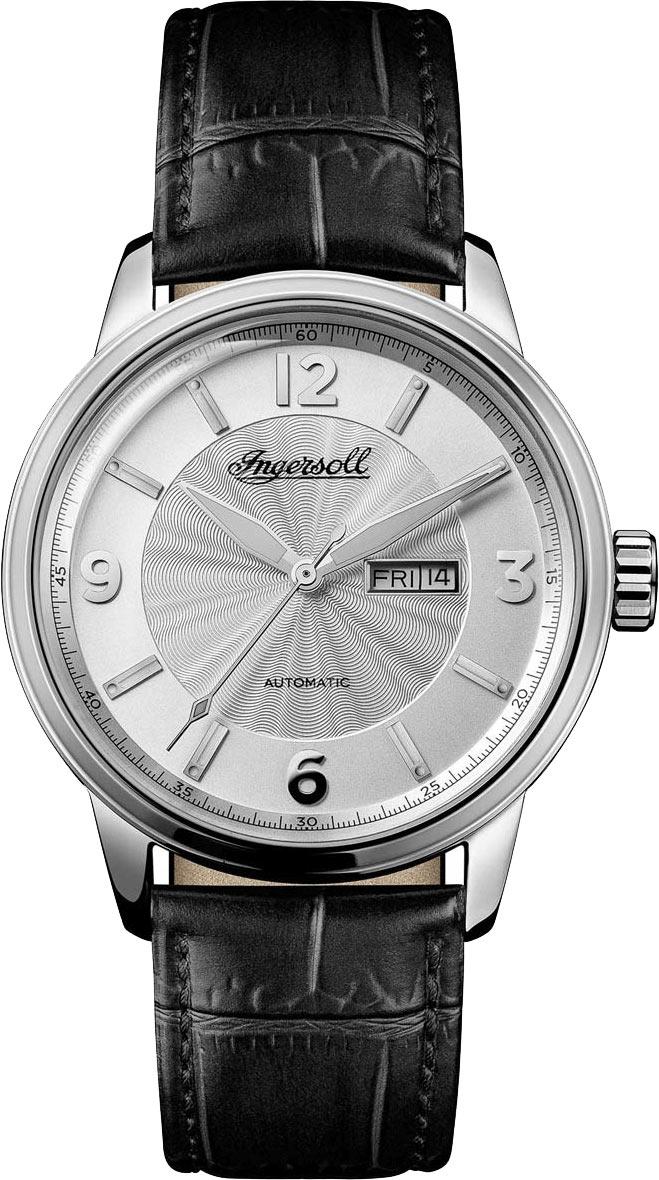 Мужские часы Ingersoll I00202 ingersoll in2809wh
