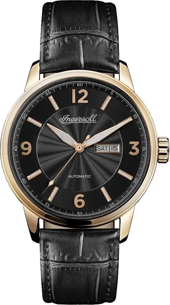 купить Мужские часы Ingersoll I00203 по цене 33760 рублей