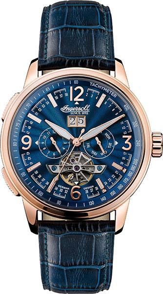 Мужские часы Ingersoll I00301 головка ingersoll rand s64m26l ps1