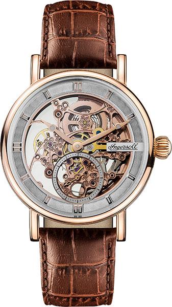 Мужские часы Ingersoll I00401 ingersoll i01002