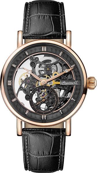 Мужские часы Ingersoll I00403 ingersoll in2809wh