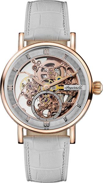 Фото «Механические наручные часы Ingersoll I00404»