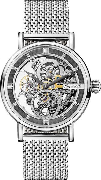 Женские часы Ingersoll I00405 ingersoll часы ingersoll in2811bkyl коллекция automatic gent
