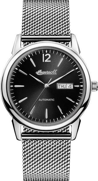 Мужские часы Ingersoll I00505 ingersoll in2809wh