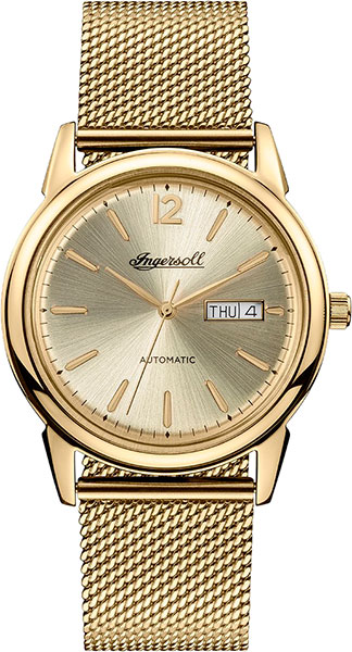 Мужские часы Ingersoll I00506 ingersoll i01002
