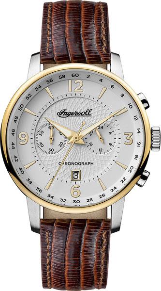 Мужские часы Ingersoll I00602 ingersoll i05003