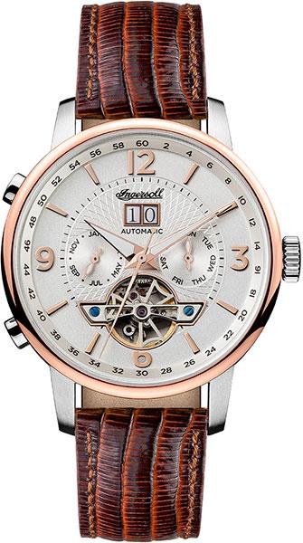 Мужские часы Ingersoll I00701 ingersoll i01002