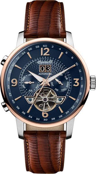 Мужские часы Ingersoll I00703 ingersoll i05003
