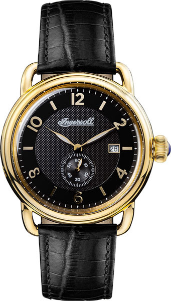 Мужские часы Ingersoll I00802 ingersoll in2809wh