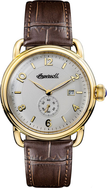 Мужские часы Ingersoll I00803 ingersoll in2809wh