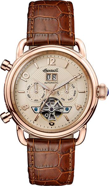 Мужские часы Ingersoll I00901 головка ingersoll rand s64m26l ps1