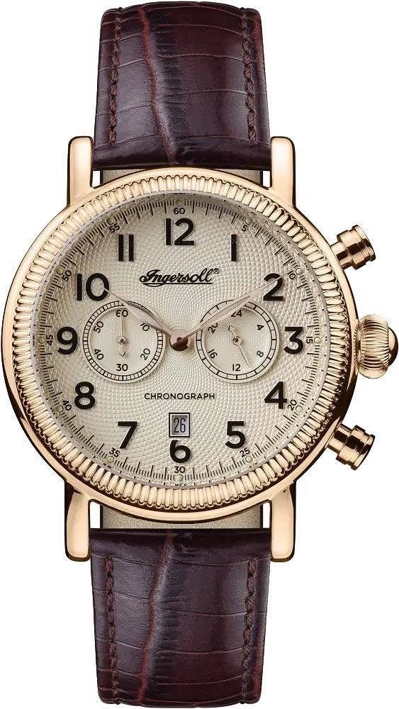 Мужские часы Ingersoll I01001 ingersoll in2809wh