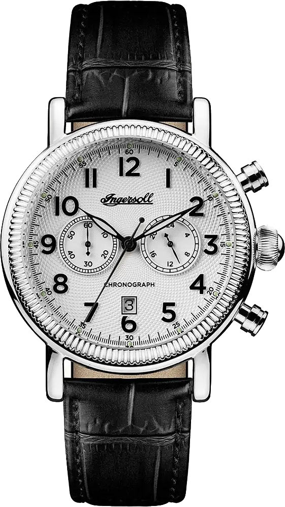 Мужские часы Ingersoll I01002 ingersoll i01002