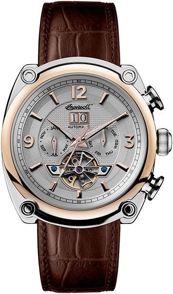 Мужские часы Ingersoll I01103 ingersoll i01002