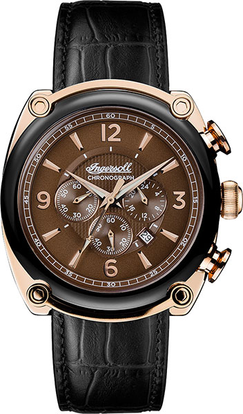 Мужские часы Ingersoll I01202 цена 2017