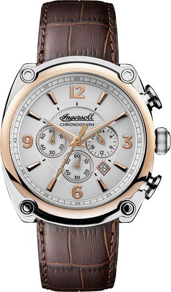 Мужские часы Ingersoll I01203 ingersoll in2809wh