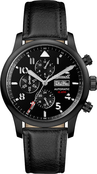 Мужские часы Ingersoll I01402 ingersoll i01002