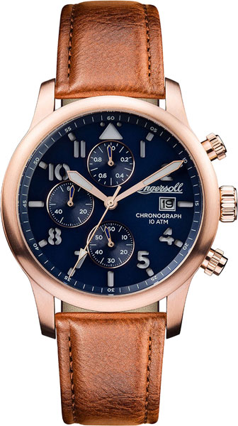 Мужские часы Ingersoll I01502 ingersoll in2809wh