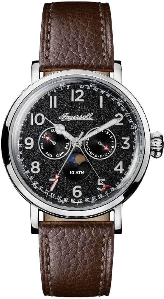 Мужские часы Ingersoll I01601 ingersoll i01002